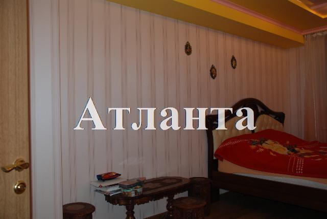 Продается 2-комнатная квартира на ул. Проспект Добровольского — 68 000 у.е. (фото №8)