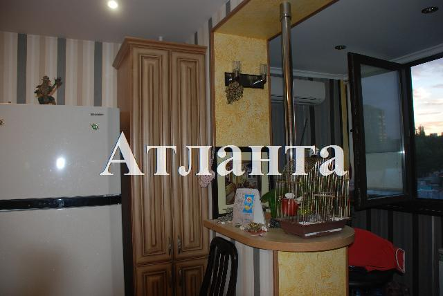 Продается 2-комнатная квартира на ул. Проспект Добровольского — 68 000 у.е. (фото №13)