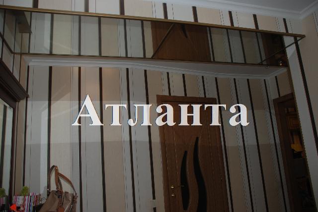 Продается 2-комнатная квартира на ул. Проспект Добровольского — 68 000 у.е. (фото №16)