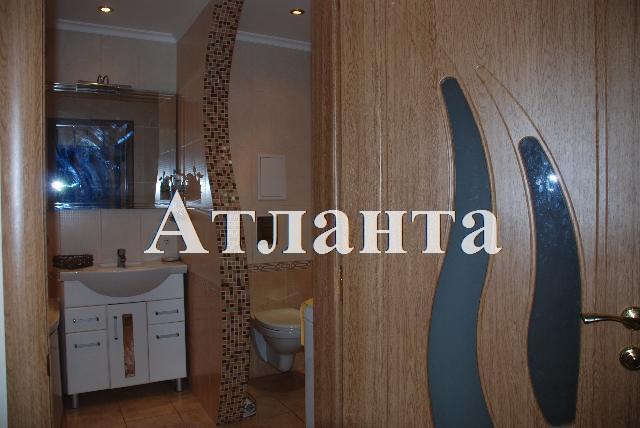 Продается 2-комнатная квартира на ул. Проспект Добровольского — 68 000 у.е. (фото №20)