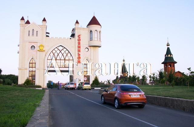 Продается 1-комнатная квартира в новострое на ул. Коралловая — 36 720 у.е.