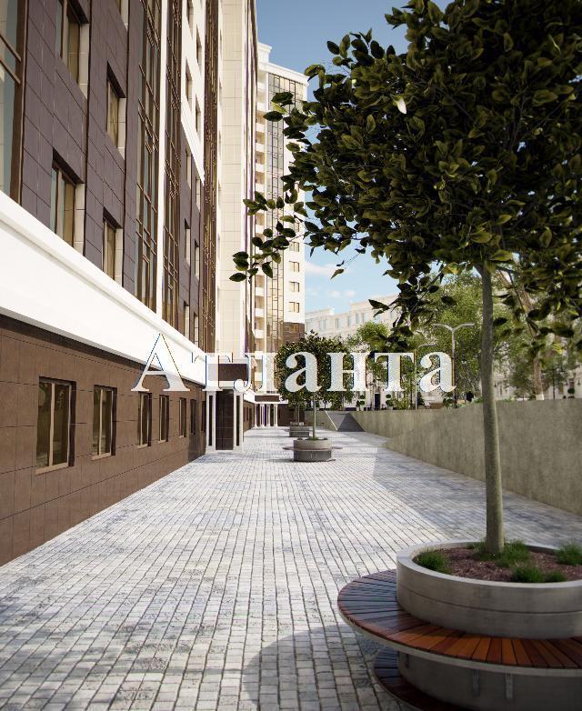 Продается 2-комнатная квартира в новострое на ул. Фонтанская Дор. — 56 040 у.е. (фото №5)
