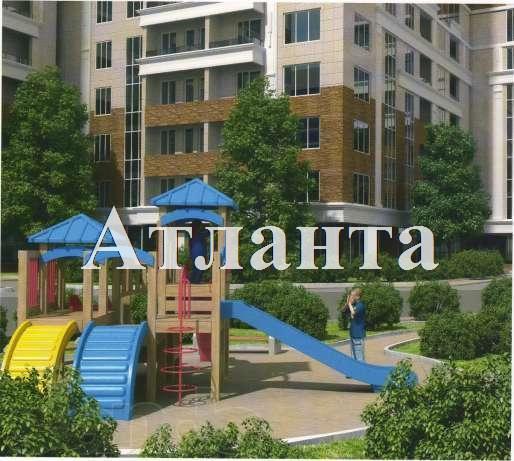 Продается 1-комнатная квартира в новострое на ул. Генуэзская — 70 560 у.е. (фото №3)