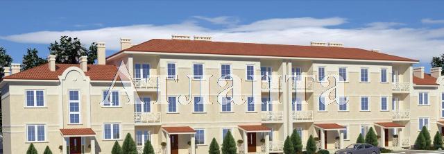 Продается 2-комнатная квартира в новострое на ул. Парковая — 47 250 у.е. (фото №2)