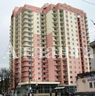 Продается 1-комнатная квартира в новострое на ул. Прохоровская — 66 000 у.е.