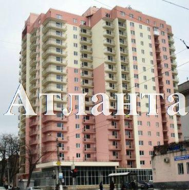Продается 1-комнатная квартира в новострое на ул. Прохоровская — 58 000 у.е.