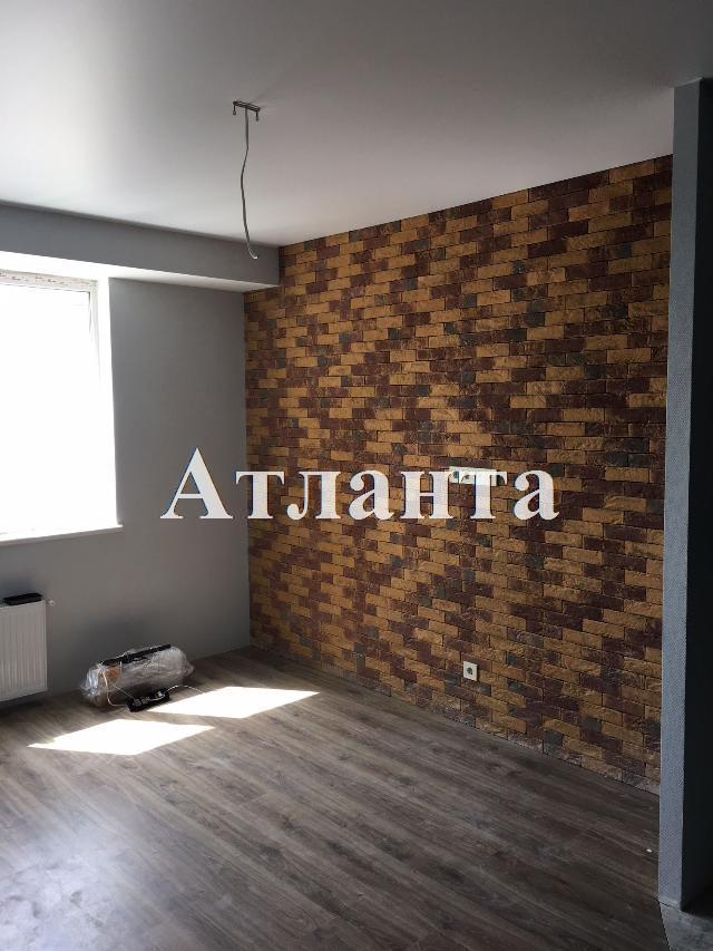 Продается 1-комнатная квартира в новострое на ул. Прохоровская — 58 000 у.е. (фото №2)