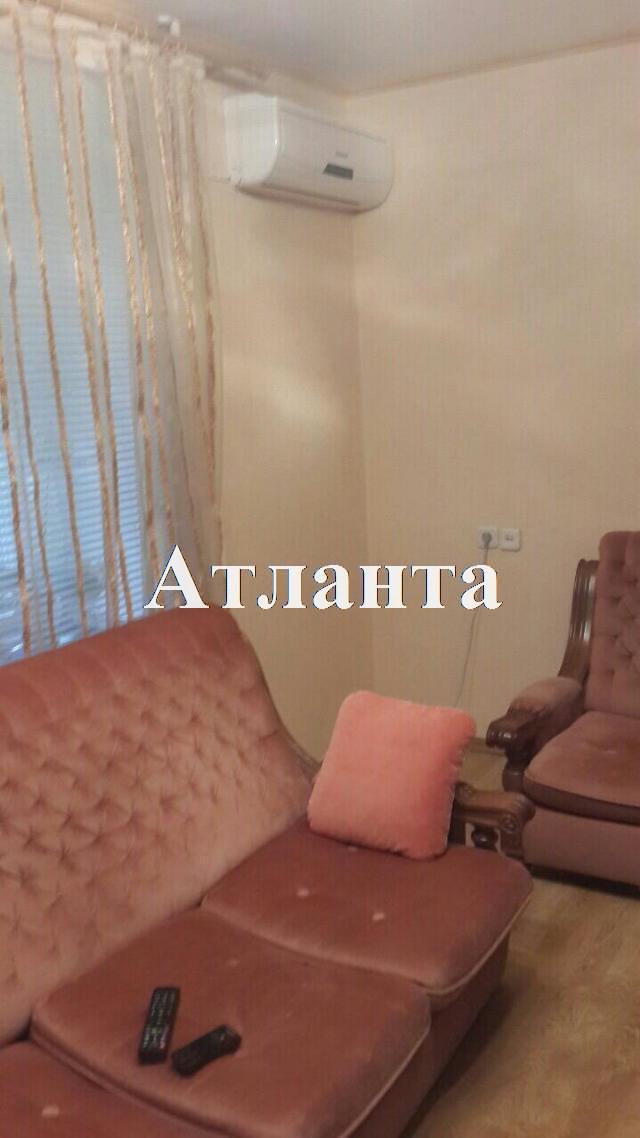 Продается 3-комнатная квартира на ул. Александра Невского — 55 000 у.е. (фото №4)