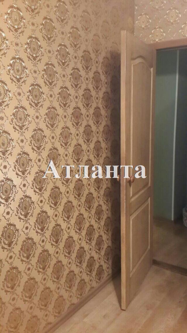 Продается 3-комнатная квартира на ул. Александра Невского — 55 000 у.е. (фото №6)