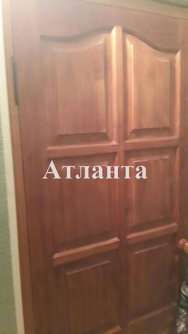 Продается 3-комнатная квартира на ул. Александра Невского — 50 000 у.е. (фото №9)