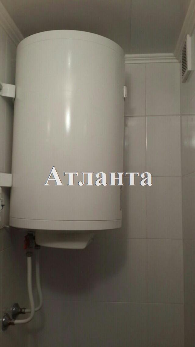 Продается 3-комнатная квартира на ул. Александра Невского — 50 000 у.е. (фото №12)
