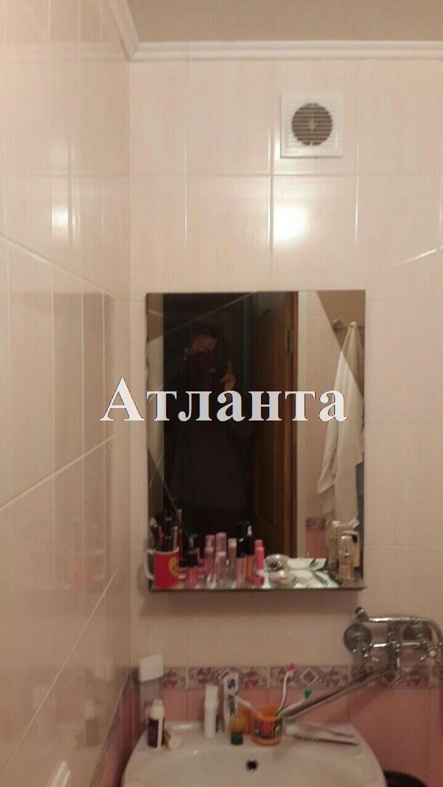 Продается 3-комнатная квартира на ул. Александра Невского — 55 000 у.е. (фото №13)