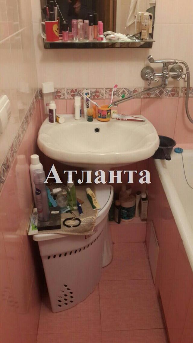 Продается 3-комнатная квартира на ул. Александра Невского — 55 000 у.е. (фото №14)
