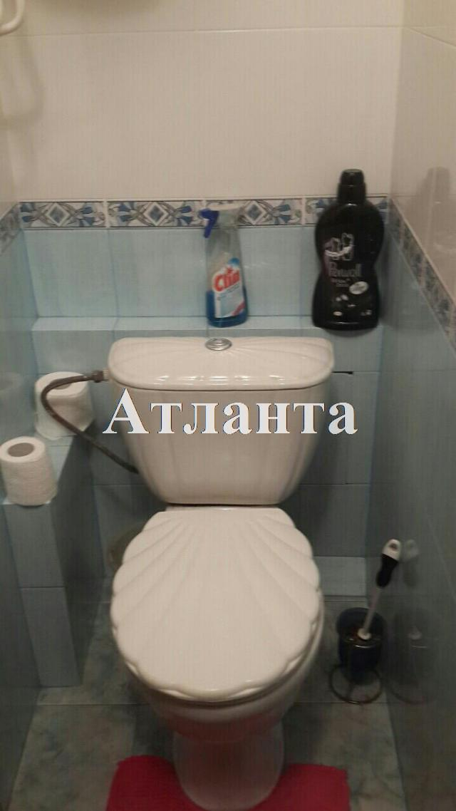 Продается 3-комнатная квартира на ул. Александра Невского — 50 000 у.е. (фото №15)