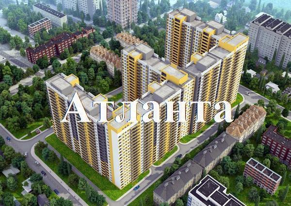 Продается 3-комнатная квартира в новострое на ул. Михайловская — 56 700 у.е.