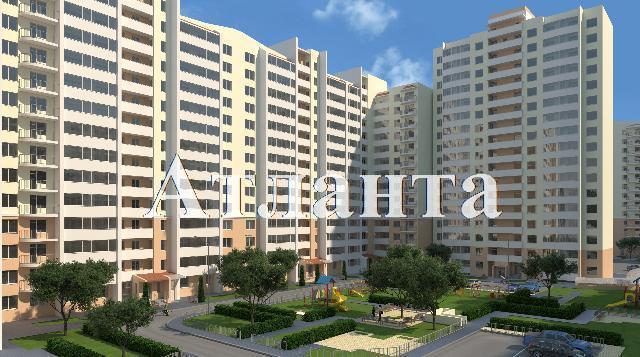 Продается 1-комнатная квартира в новострое на ул. Костанди — 80 000 у.е. (фото №4)