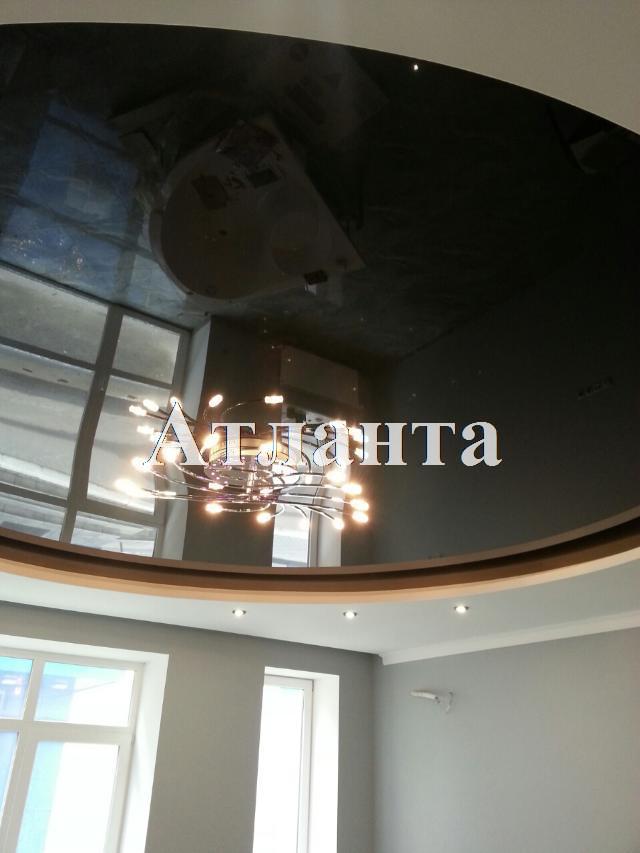 Продается 1-комнатная квартира в новострое на ул. Дача Ковалевского — 63 000 у.е. (фото №2)