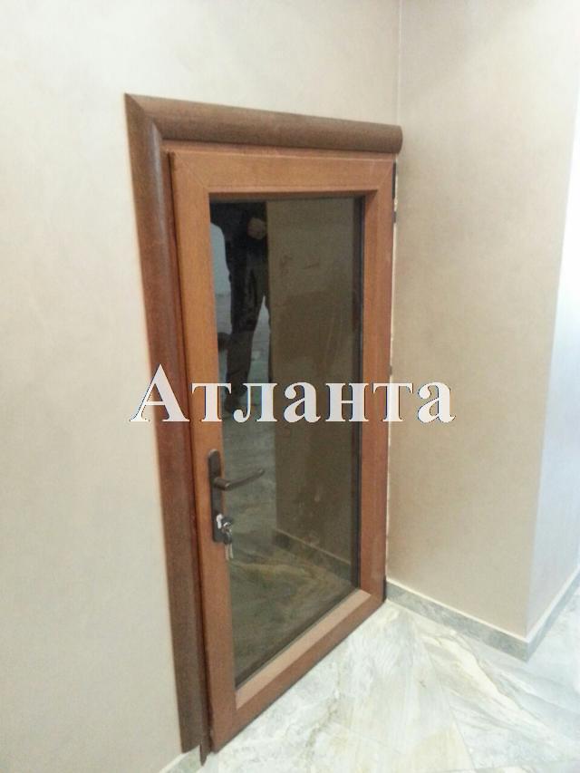Продается 1-комнатная квартира в новострое на ул. Дача Ковалевского — 63 000 у.е. (фото №5)