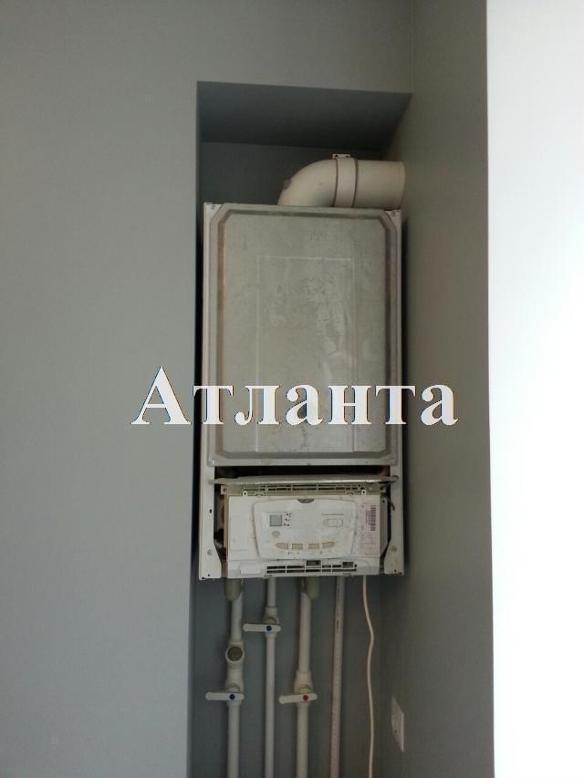 Продается 1-комнатная квартира в новострое на ул. Дача Ковалевского — 63 000 у.е. (фото №6)