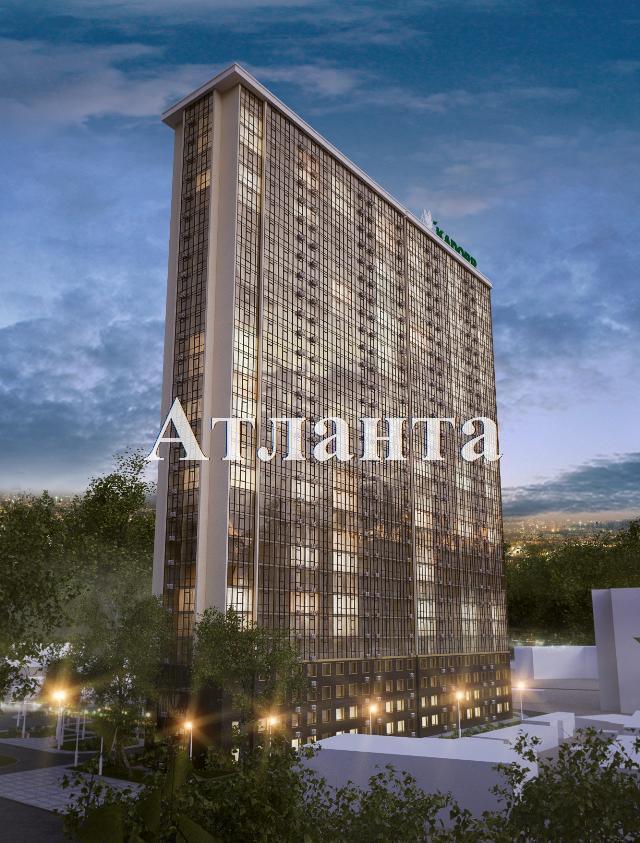 Продается 1-комнатная квартира в новострое на ул. Бассейная — 24 400 у.е. (фото №7)