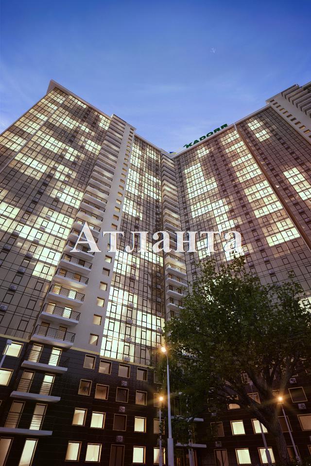 Продается 3-комнатная квартира в новострое на ул. Бассейная — 40 580 у.е. (фото №6)