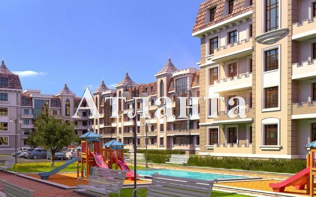 Продается 1-комнатная квартира в новострое на ул. Массив 23/35 — 34 520 у.е. (фото №3)