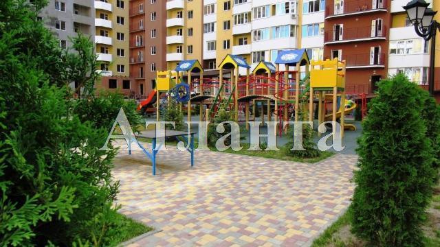 Продается 2-комнатная квартира в новострое на ул. Левитана — 44 000 у.е. (фото №5)