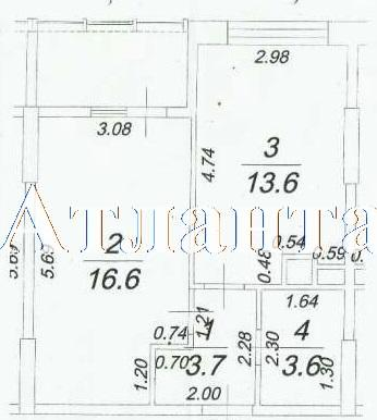 Продается 1-комнатная квартира в новострое на ул. Жемчужная — 33 000 у.е.