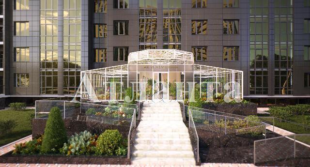 Продается 1-комнатная квартира в новострое на ул. Жм Дружный — 33 000 у.е. (фото №2)