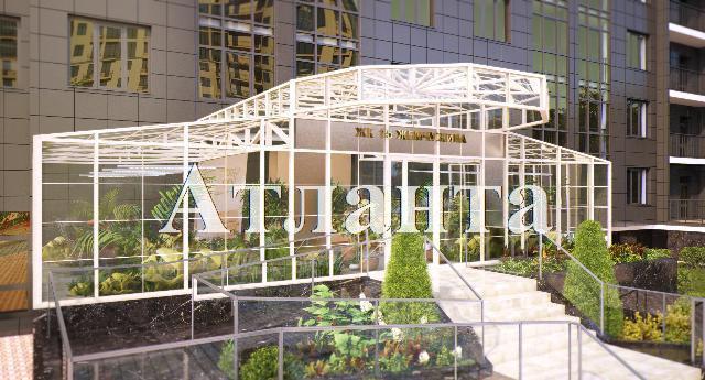 Продается 1-комнатная квартира в новострое на ул. Жм Дружный — 33 000 у.е. (фото №3)