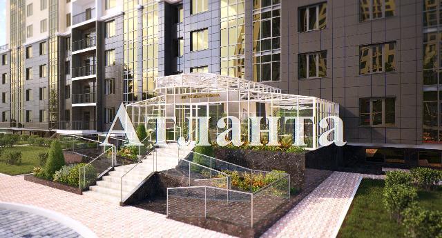 Продается 1-комнатная квартира в новострое на ул. Жм Дружный — 33 000 у.е. (фото №5)