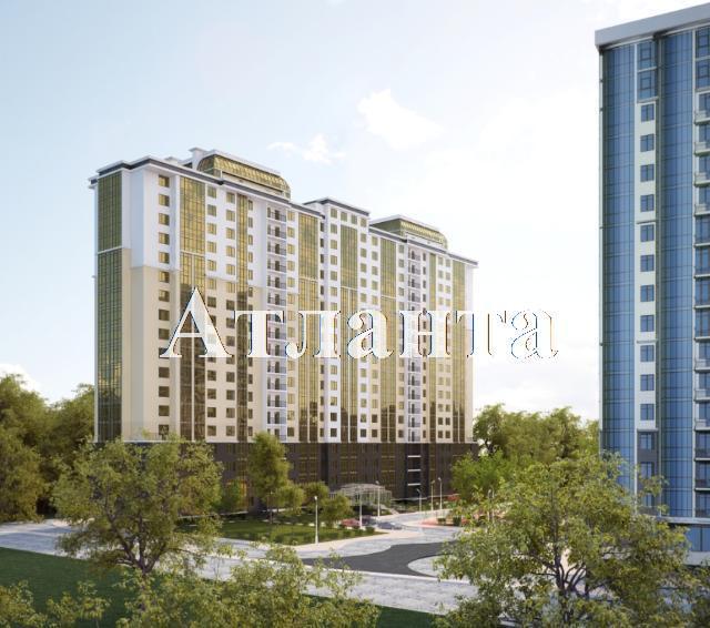Продается 1-комнатная квартира в новострое на ул. Жм Дружный — 33 000 у.е. (фото №6)