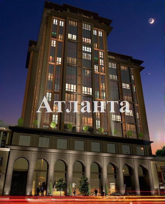 Продается 2-комнатная квартира в новострое на ул. Большая Арнаутская — 104 010 у.е.