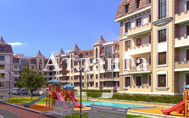 Продается 1-комнатная квартира в новострое на ул. Массив 23/35 — 35 510 у.е. (фото №3)
