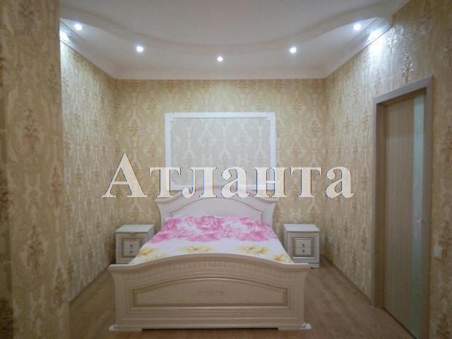 Продается 1-комнатная квартира в новострое на ул. Жемчужная — 46 000 у.е. (фото №6)