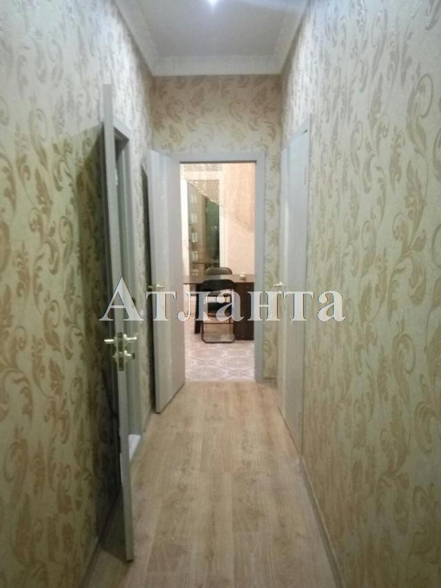 Продается 1-комнатная квартира в новострое на ул. Жемчужная — 46 000 у.е. (фото №8)