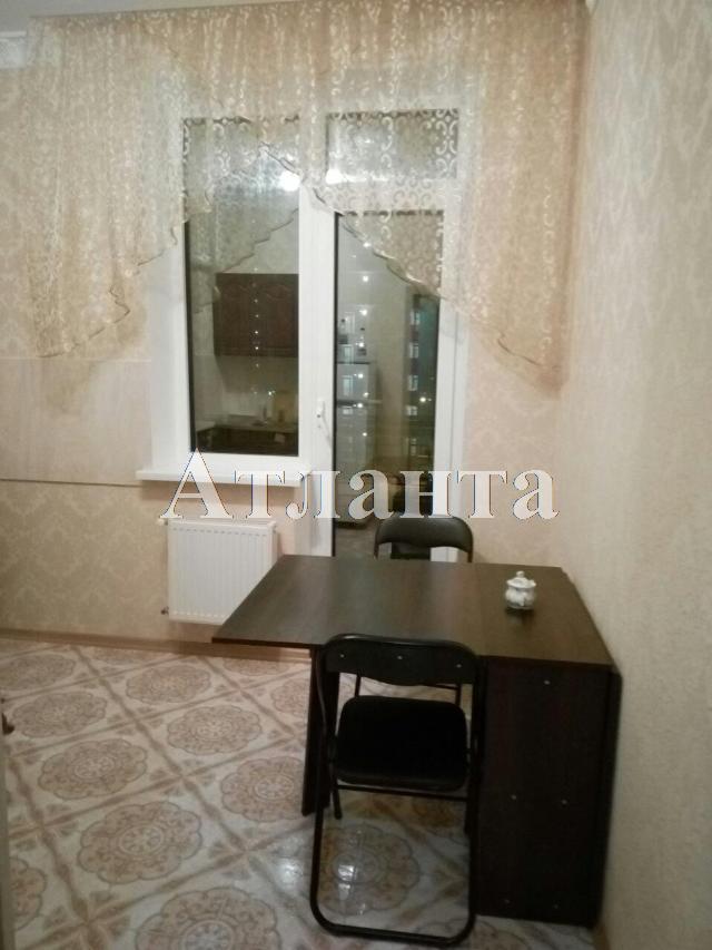Продается 1-комнатная квартира в новострое на ул. Жемчужная — 46 000 у.е. (фото №9)