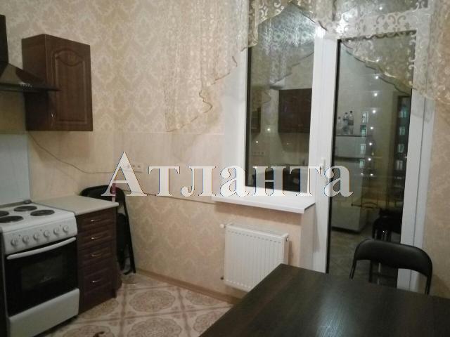 Продается 1-комнатная квартира в новострое на ул. Жемчужная — 46 000 у.е. (фото №10)