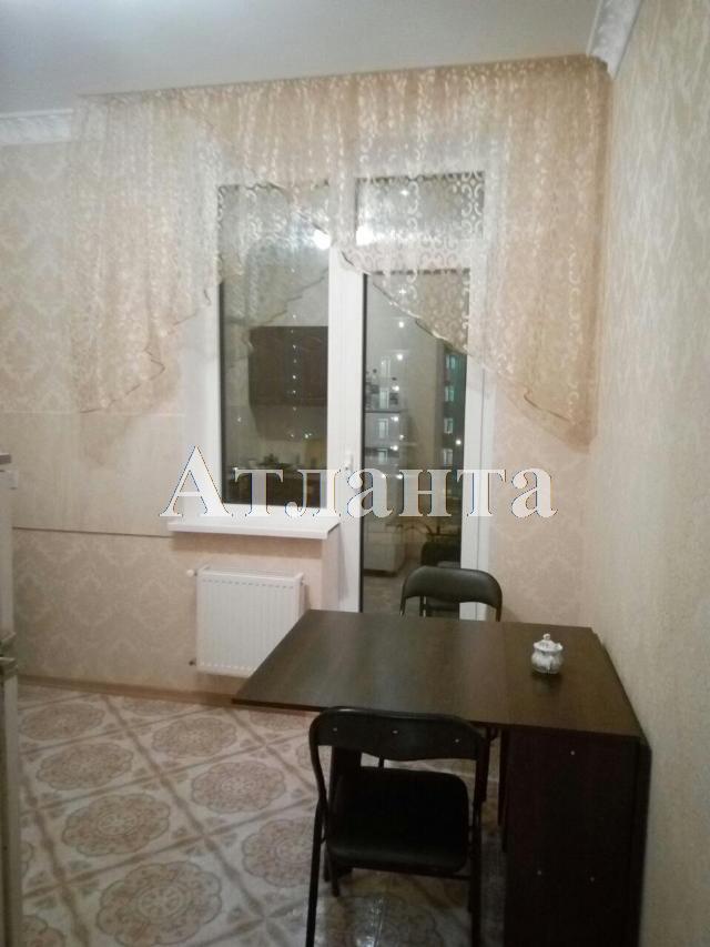 Продается 1-комнатная квартира в новострое на ул. Жемчужная — 46 000 у.е. (фото №11)