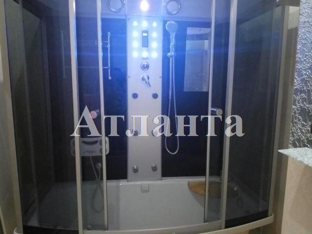 Продается 1-комнатная квартира в новострое на ул. Жемчужная — 46 000 у.е. (фото №12)