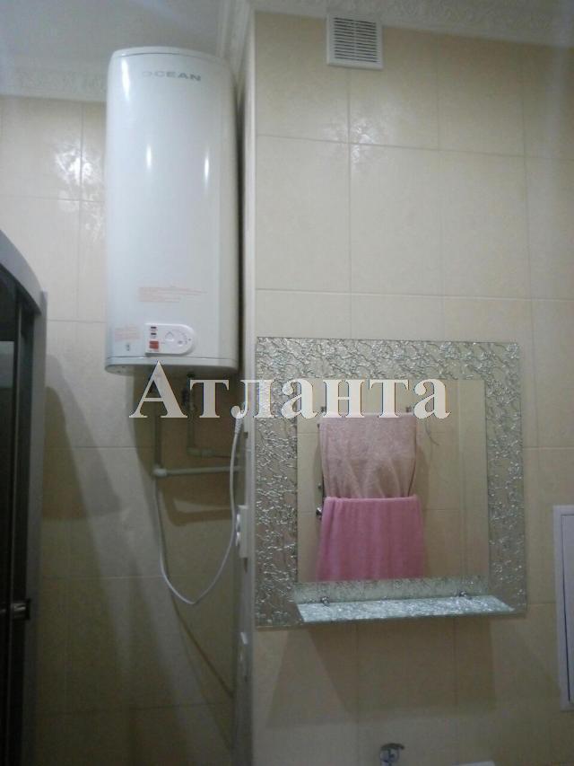 Продается 1-комнатная квартира в новострое на ул. Жемчужная — 46 000 у.е. (фото №13)
