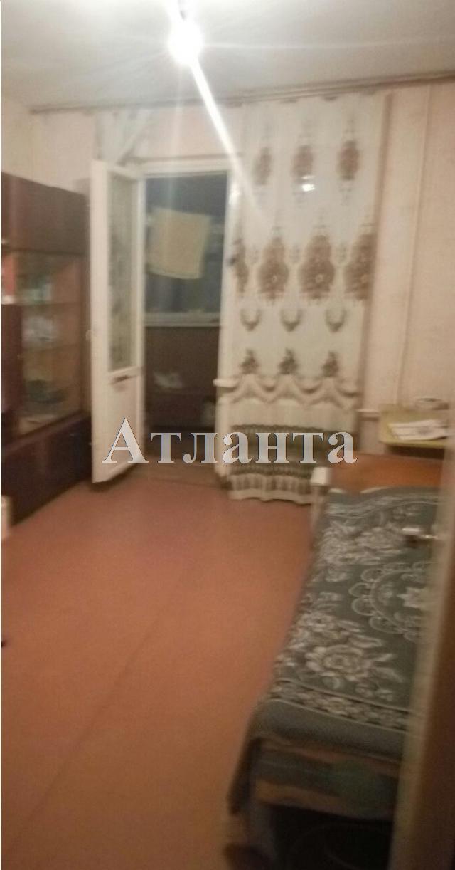 Продается 3-комнатная квартира на ул. Академика Вильямса — 47 000 у.е. (фото №2)