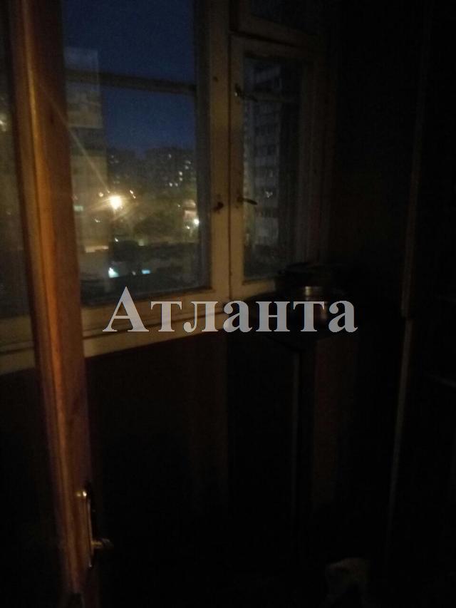 Продается 3-комнатная квартира на ул. Академика Вильямса — 47 000 у.е. (фото №3)