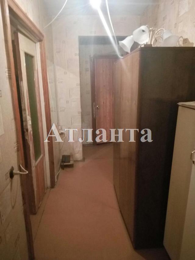 Продается 3-комнатная квартира на ул. Академика Вильямса — 47 000 у.е. (фото №4)