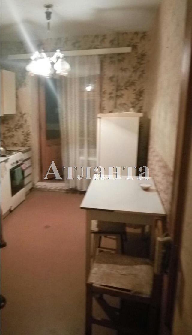 Продается 3-комнатная квартира на ул. Академика Вильямса — 47 000 у.е. (фото №5)