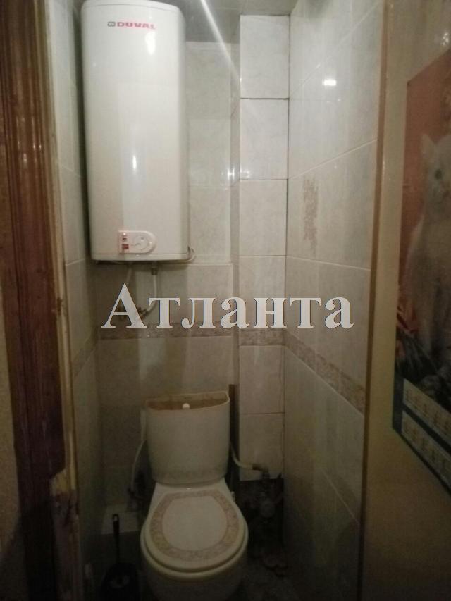 Продается 3-комнатная квартира на ул. Академика Вильямса — 47 000 у.е. (фото №6)