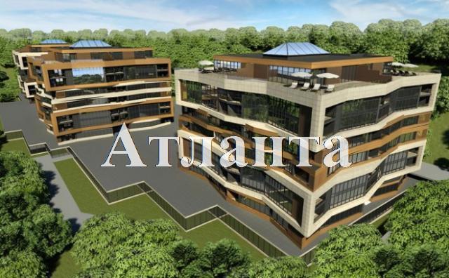 Продается 3-комнатная квартира в новострое на ул. Фонтанская Дор. — 121 120 у.е. (фото №2)