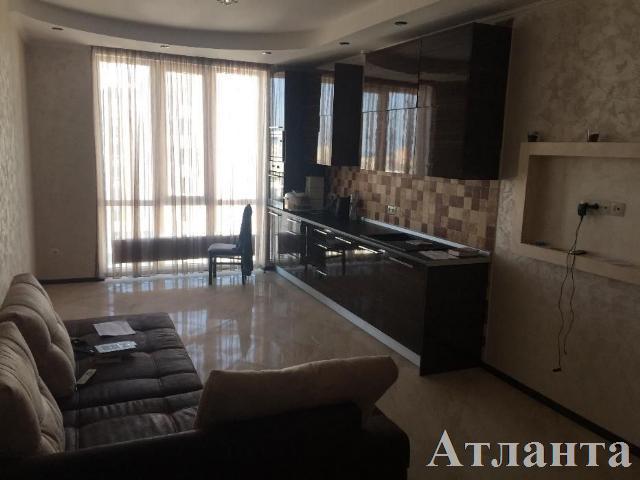 Продается 3-комнатная квартира в новострое на ул. Люстдорфская Дорога — 79 000 у.е.