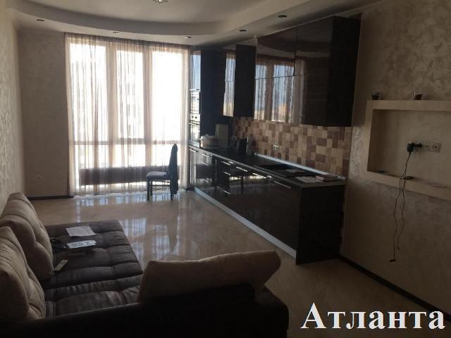 Продается 3-комнатная квартира в новострое на ул. Люстдорфская Дорога — 79 000 у.е. (фото №2)
