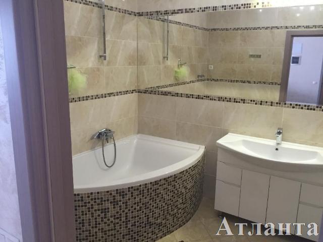 Продается 3-комнатная квартира в новострое на ул. Люстдорфская Дорога — 79 000 у.е. (фото №3)